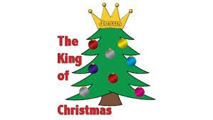 The King of Christmas